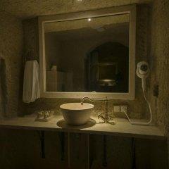 Luna Cave Hotel 3* Стандартный номер с различными типами кроватей фото 2