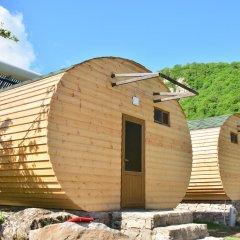 Отель Harsnadzor Eco Resort 2* Улучшенный номер с различными типами кроватей