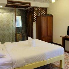 Отель Deeden Pattaya Resort 3* Бунгало Делюкс с различными типами кроватей фото 11