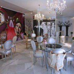 Отель Dormirdcine Cooltural Rooms Испания, Мадрид - отзывы, цены и фото номеров - забронировать отель Dormirdcine Cooltural Rooms онлайн гостиничный бар