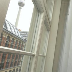 Hotel Alexander Plaza 4* Представительский номер с двуспальной кроватью фото 6