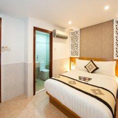 Acacia Saigon Hotel 3* Стандартный номер с различными типами кроватей фото 4