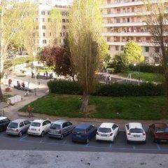 Отель Mastro Gastone парковка