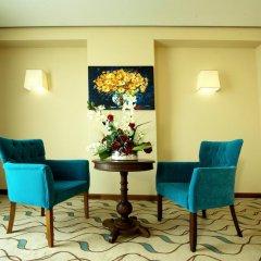 Margi Hotel Турция, Эдирне - отзывы, цены и фото номеров - забронировать отель Margi Hotel онлайн интерьер отеля