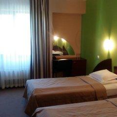 Hotel Time Out-Sandanski 3* Стандартный номер фото 4