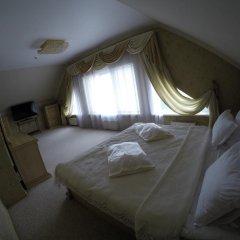 Парк-отель Парус 3* Улучшенный номер с различными типами кроватей фото 2
