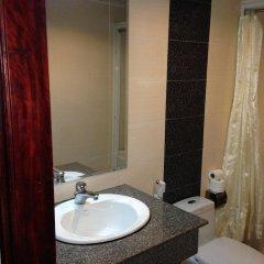 King Town Hotel Nha Trang ванная