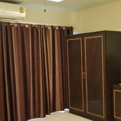 Апартаменты Parinya's Apartment Стандартный номер фото 8