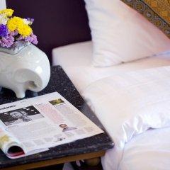 Отель Korbua House 3* Стандартный номер с различными типами кроватей фото 3