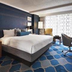 The Embassy Row Hotel 4* Стандартный номер с различными типами кроватей фото 4