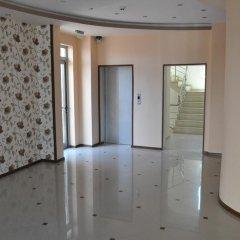 Апартаменты St. George Apartments сауна