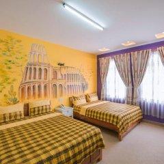 Отель Minh Thanh 2 2* Стандартный номер фото 30