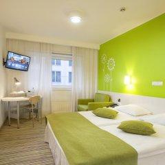 Tallink Express Hotel 3* Стандартный номер с разными типами кроватей фото 2