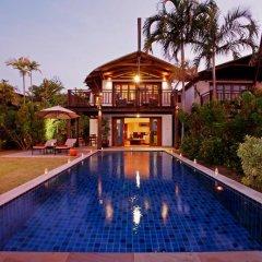 Отель Village Coconut Island 5* Люкс повышенной комфортности фото 5
