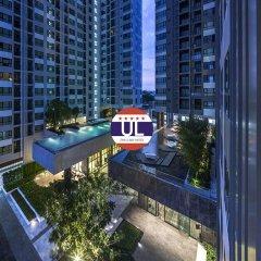Отель The Base Central Pattaya by Arawat Таиланд, Паттайя - отзывы, цены и фото номеров - забронировать отель The Base Central Pattaya by Arawat онлайн фото 3