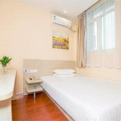 Отель Hanting Express Shanghai Hongqiao Zhongshan West Road комната для гостей фото 4