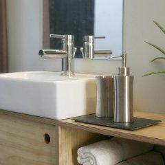 Отель InXisto Lodges ванная фото 2