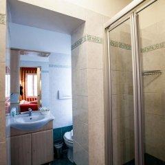 Отель Ca' Messner 5 Leoni 2* Стандартный номер с двуспальной кроватью фото 2