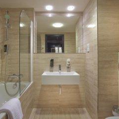 Grand Majestic Hotel Prague 5* Улучшенный номер фото 3