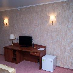 Гостиница Пионер Люкс в Саратове 8 отзывов об отеле, цены и фото номеров - забронировать гостиницу Пионер Люкс онлайн Саратов удобства в номере фото 2