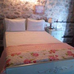 Отель Bujtina Kodiket Guesthouse Номер категории Эконом с различными типами кроватей