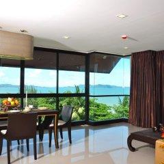 Royal Thai Pavilion Hotel 4* Номер Делюкс с различными типами кроватей фото 4