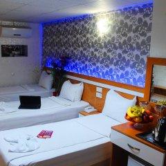 Avcilar Inci Hotel 3* Стандартный номер с различными типами кроватей фото 2