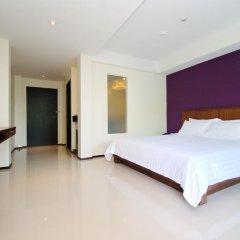 Lub Sbuy House Hotel 3* Номер Делюкс с различными типами кроватей фото 18