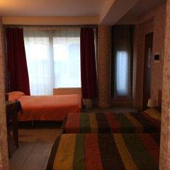 Отель Gemini City Centre Studios Студия с различными типами кроватей фото 10