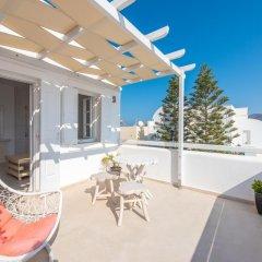 Отель Santorini Secret Suites & Spa 5* Вилла Junior с различными типами кроватей фото 15