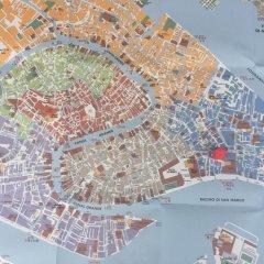 Отель La Gondola Rossa Италия, Венеция - отзывы, цены и фото номеров - забронировать отель La Gondola Rossa онлайн фото 3