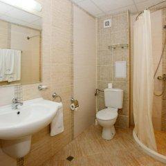 Karlovo Hotel 3* Стандартный номер с различными типами кроватей фото 8