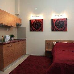 Отель Apartamenty Brzozowa - Centrum Закопане комната для гостей фото 2