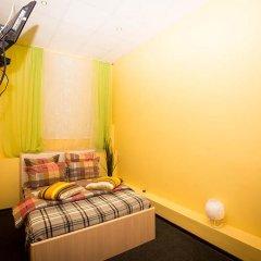 Гостиница Otel M 2* Улучшенный номер с различными типами кроватей фото 3
