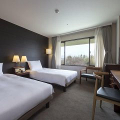 Agora Fukuoka Hilltop Hotel & Spa Фукуока комната для гостей фото 3
