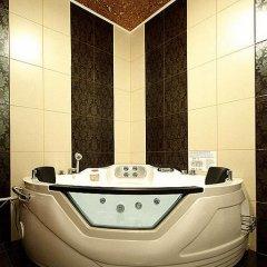 Гостиница Женева 3* Люкс с различными типами кроватей фото 8