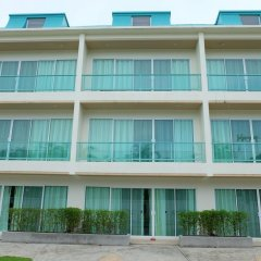 Апартаменты Condor Apartment Апартаменты с различными типами кроватей фото 12
