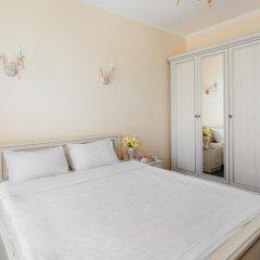 Гостиница Asiya 3* Стандартный семейный номер с двуспальной кроватью фото 2