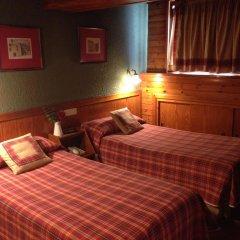 Hotel Aran La Abuela 3* Стандартный номер с двуспальной кроватью фото 5