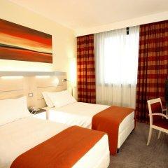 Hotel Siracusa 4* Стандартный номер фото 5