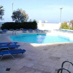 Отель Rhodos Horizon Resort бассейн фото 2
