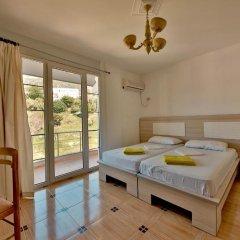 Hotel Nacional Vlore 3* Стандартный номер с 2 отдельными кроватями фото 10