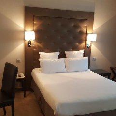 Отель Saint Cyr Etoile 3* Улучшенный номер фото 2