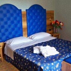 Taormina Park Hotel 4* Стандартный номер двуспальная кровать фото 5