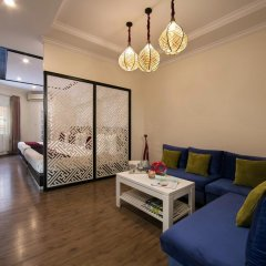 Отель Serenity Diamond 4* Люкс фото 3