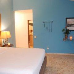 Отель E&J Boutique Residences 3* Люкс с различными типами кроватей фото 16