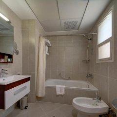 Rayan Hotel Corniche 2* Люкс повышенной комфортности с различными типами кроватей фото 9