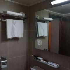 The California Hotel Seoul Seocho 2* Стандартный номер с различными типами кроватей фото 10