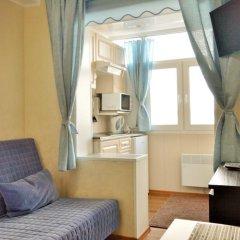 Апартаменты City Centre Light Apartments Мурманск комната для гостей фото 2