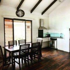 Отель First Landing Beach Resort & Villas 3* Вилла с различными типами кроватей фото 18
